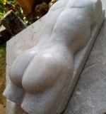 Torso Marmor